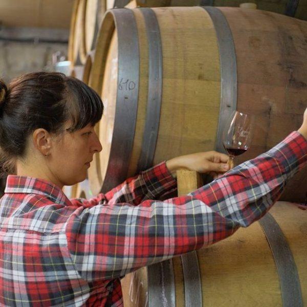 Beykush Winery