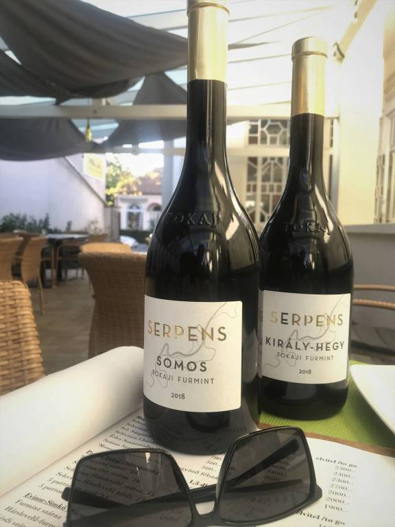 Чудове локальне вино