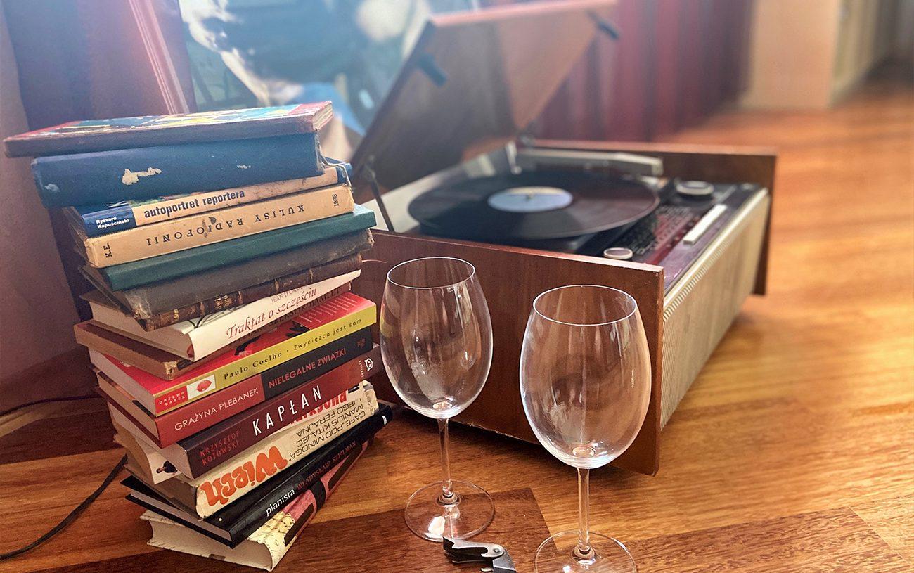 Музика і вино