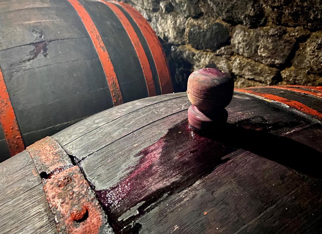 Виноробня Nota Bene