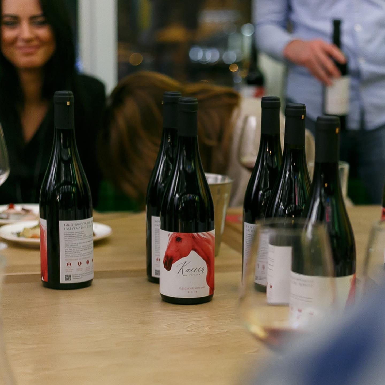 Виноробня Cassia Wine