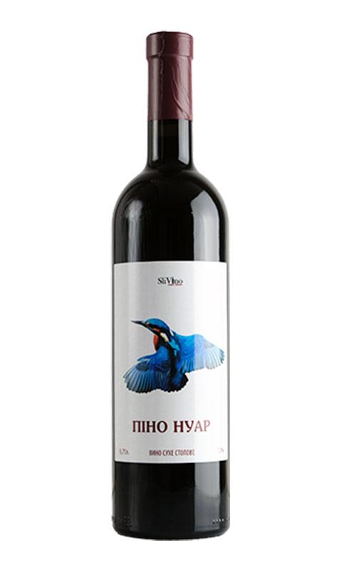 Вино Піно Нуар by Slivino Village