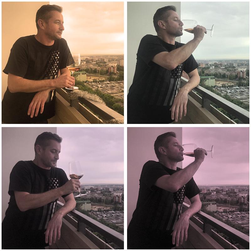 Сергій Жадан і вино