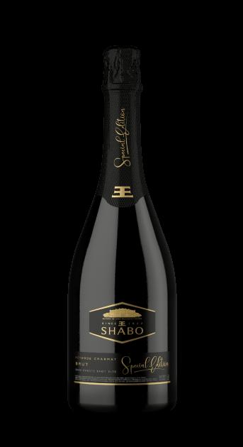 Колекція ігристих резервуарних вин від Shabo
